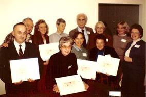 Founding Members & Staff