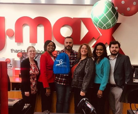 T.J. Maxx Regional Grant